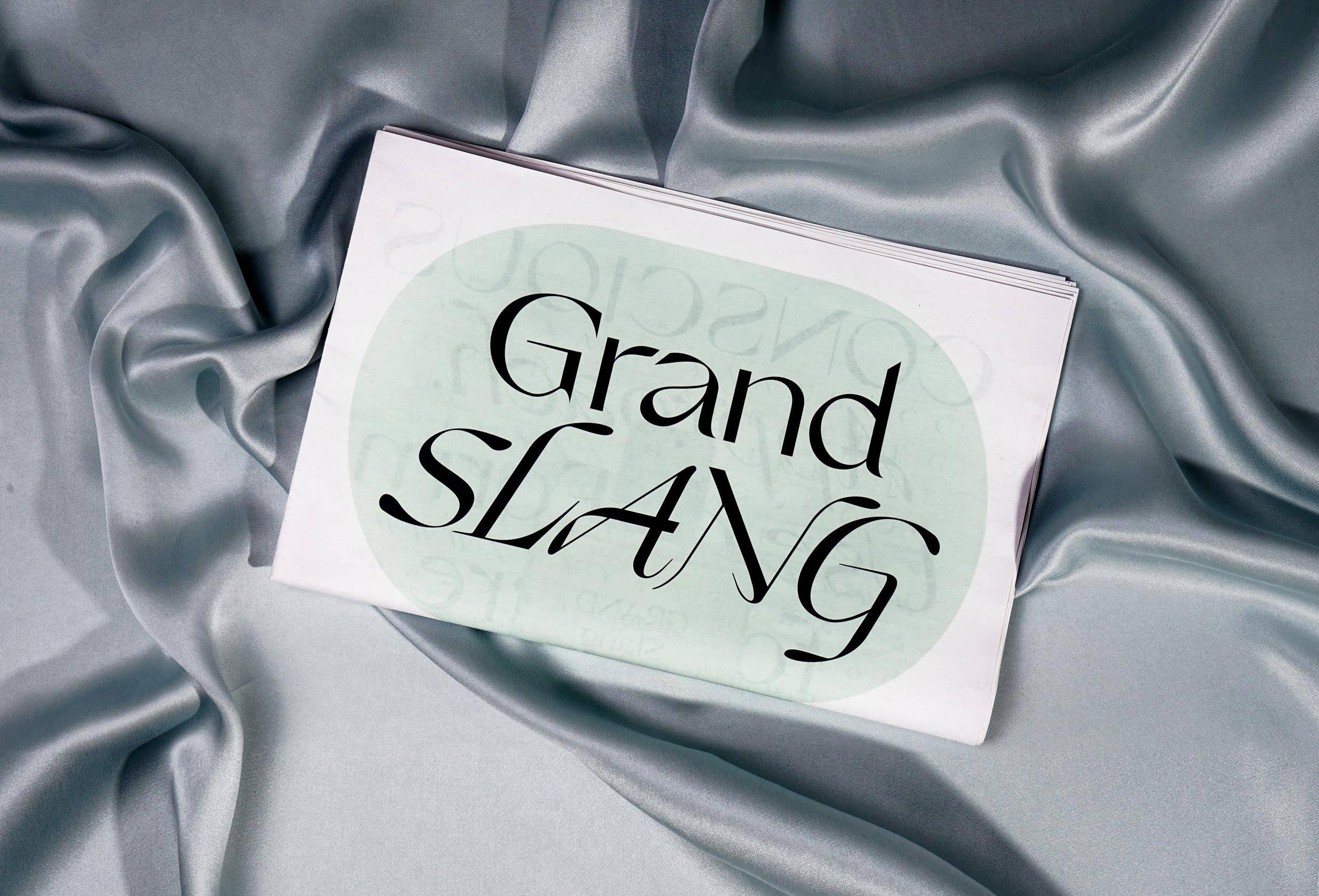 Grand Slang
