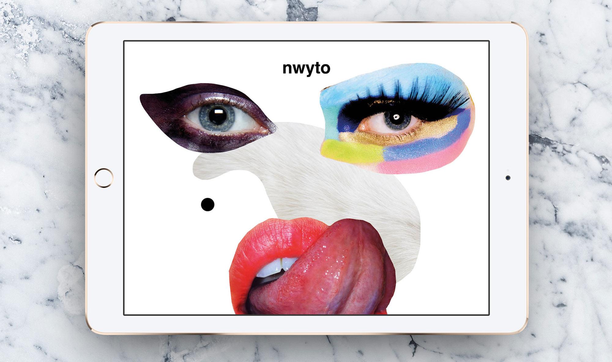 Nwyto Branding