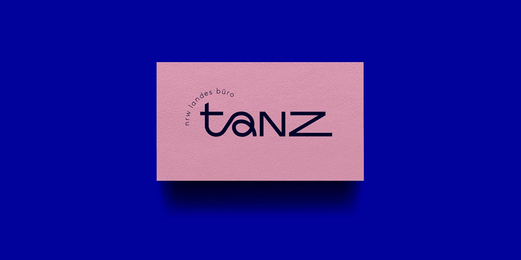 Tanz Logotype
