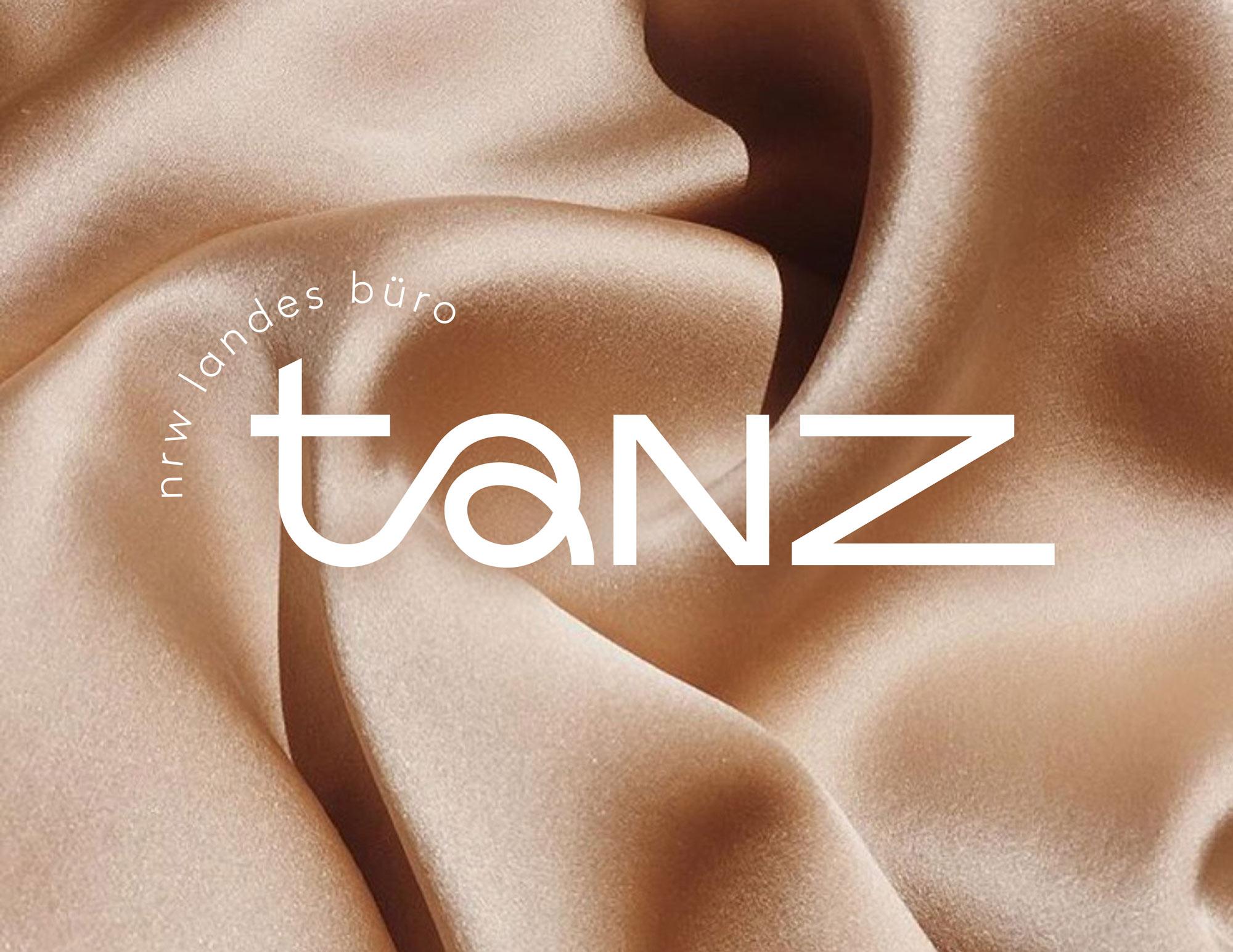 *Tanz Brand Identity