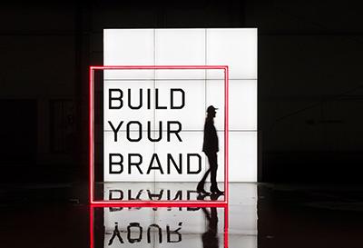 Modulap Brand Identity